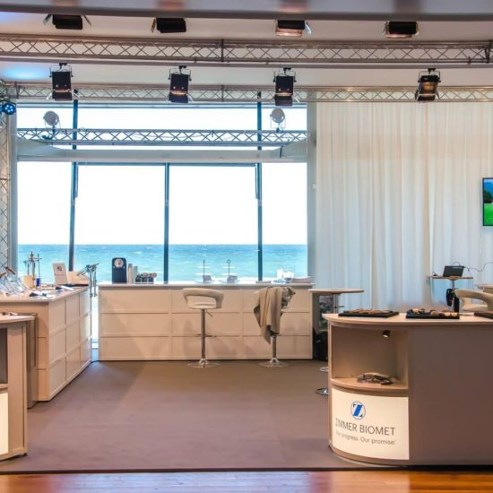 Zimmer SOF Visby 2016 Conference room Front Row Exhibitions Photography Annika Lagerqvist www.frontrowex.se