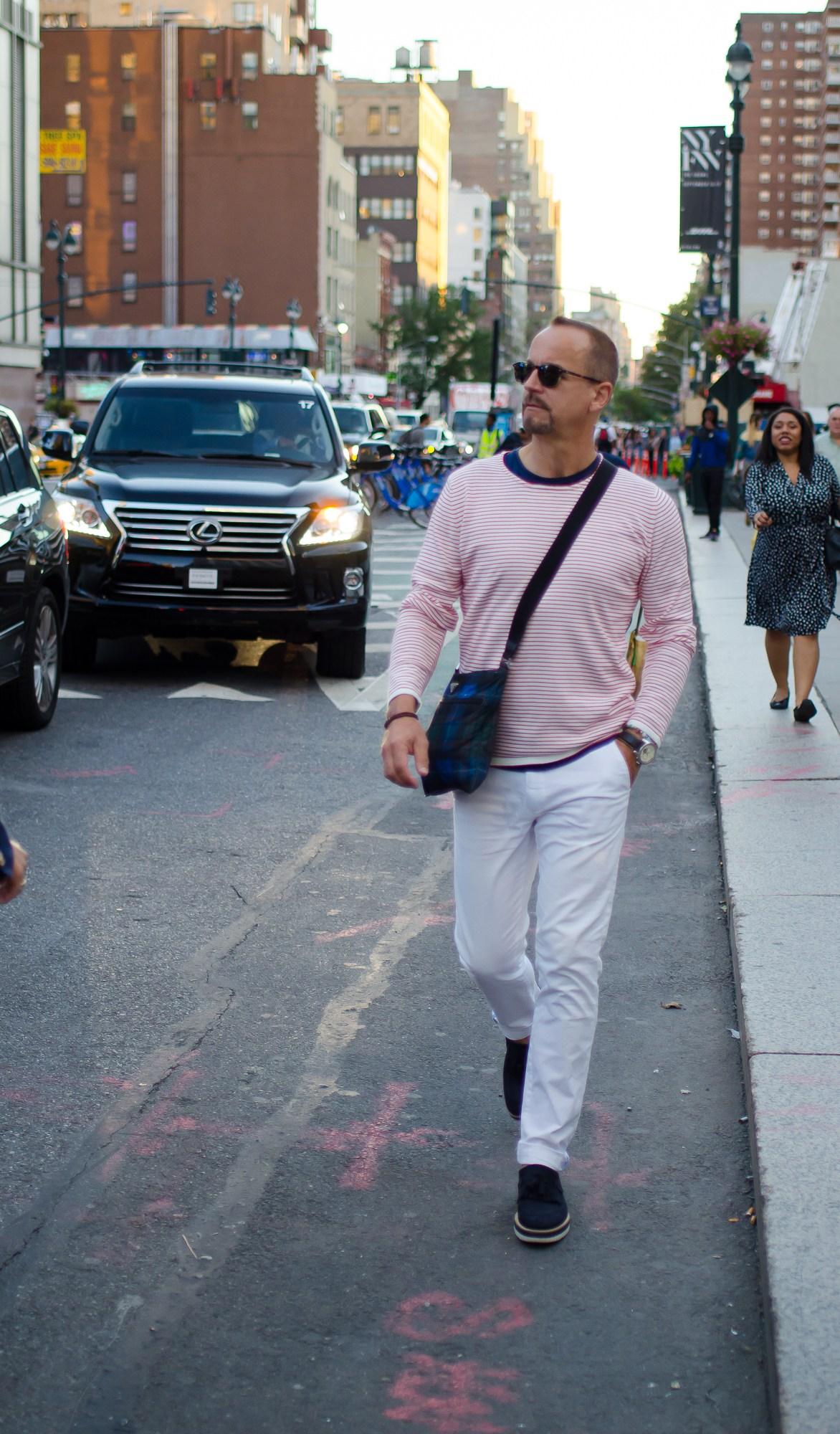 Modeveckan New York 2015
